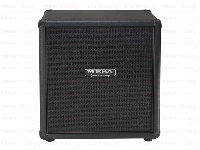 Mesa Boogie Rectifier Mini 112 Cab 60W straight