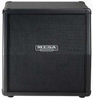 Mesa Boogie Recto Mini 112 closed Back angled