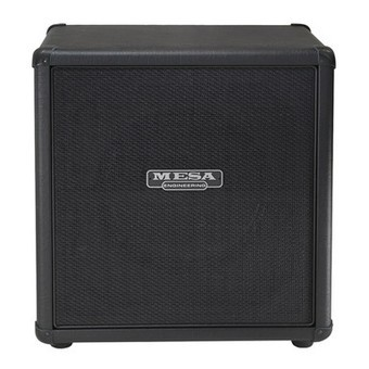 Mesa Boogie Recto Mini 112 closed Back straight