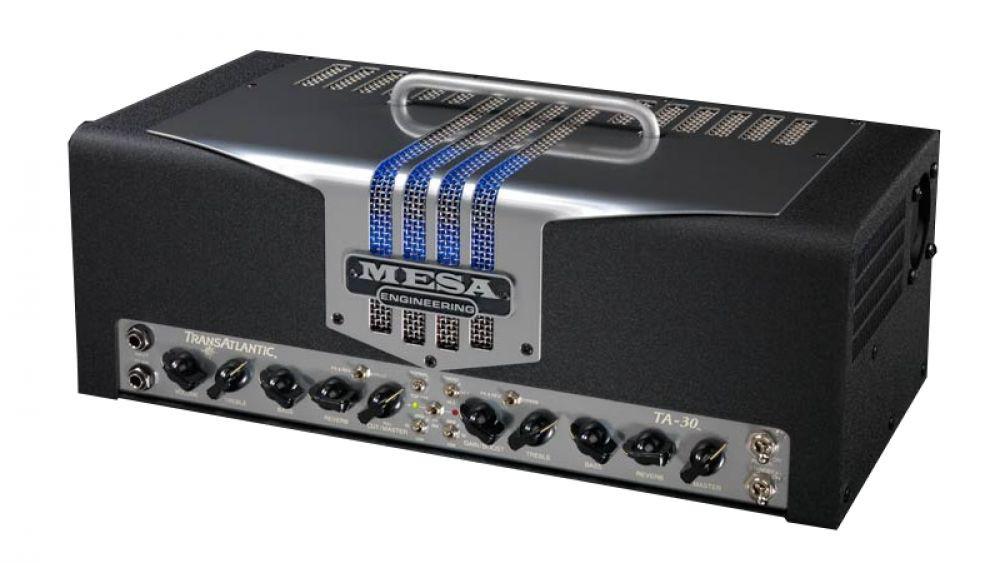 Mesa Boogie TransAtlantic TA 30 Head
