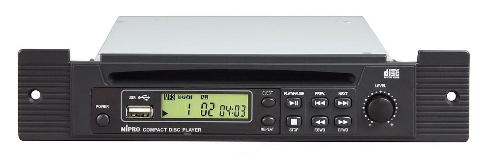 Mipro 8CD0040 SD  USB Player Modul