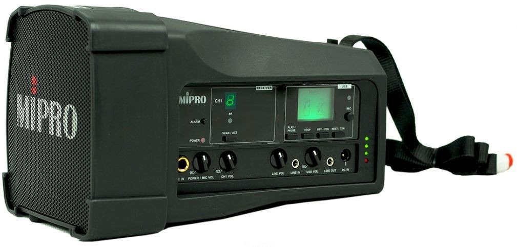 Mipro MA 100 SB