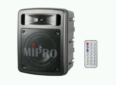 Mipro MA 303 S