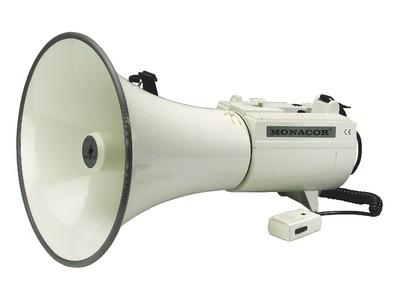 Monacor Megaphon TM 45