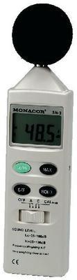 Monacor SM 2