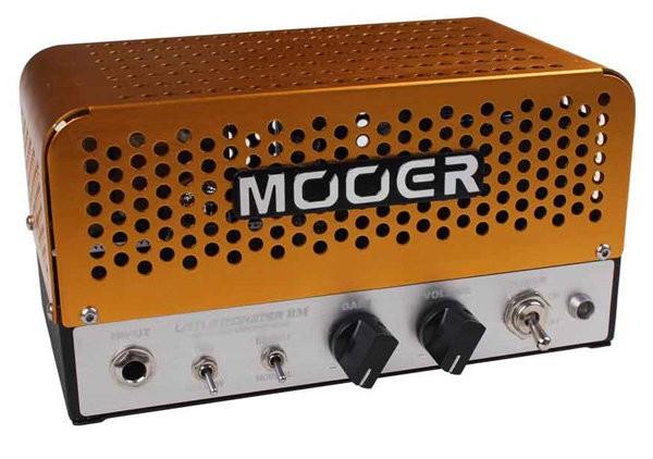 Mooer Little Monster BM