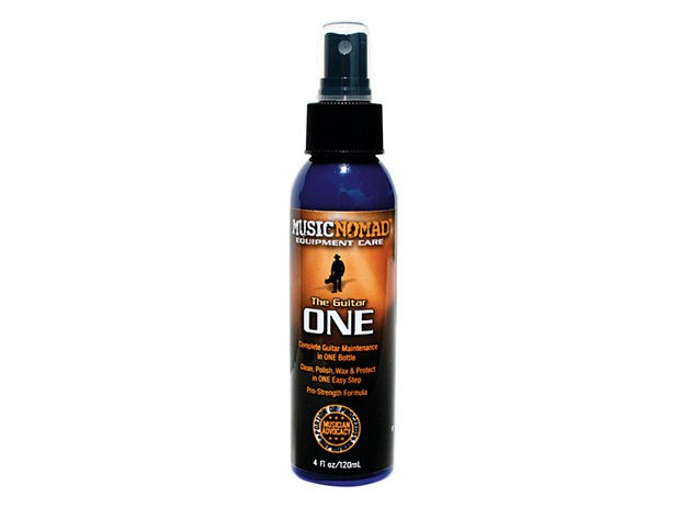 Music Nomad Guitar ONE All in One 120ml