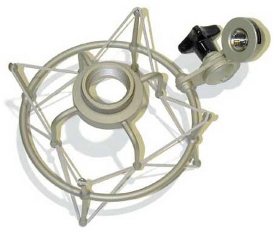 Neumann EA 170 Spinne Nickel
