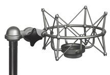Neumann EA 1 Spinne Nickel