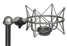 Neumann EA 1 Spinne Nickel