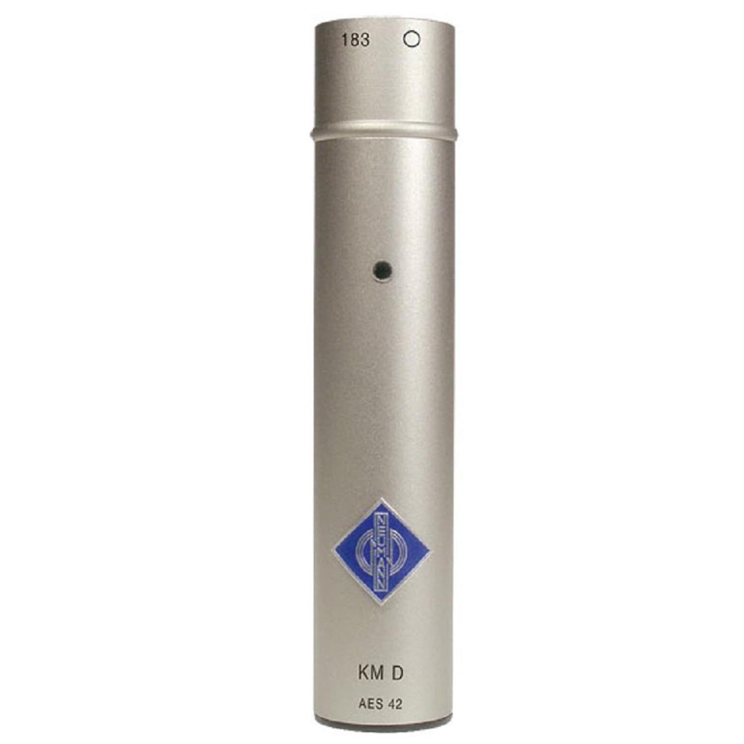 Neumann KM 183 NI  Nickel