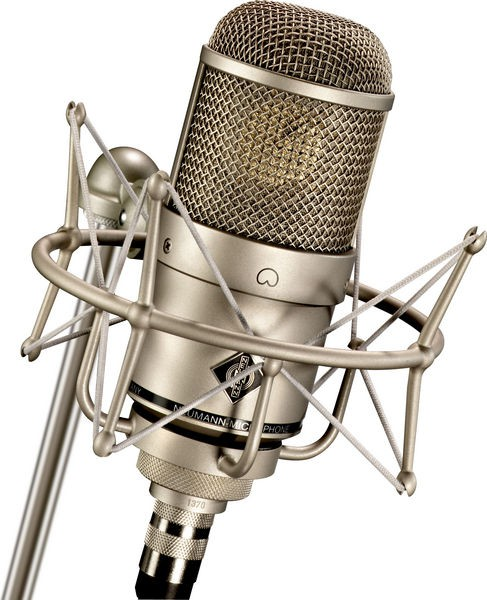 Neumann M 147 Tube Set