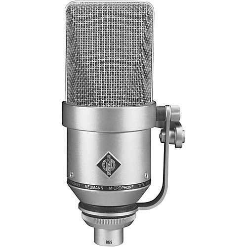 Neumann TLM 170 R  Nickel