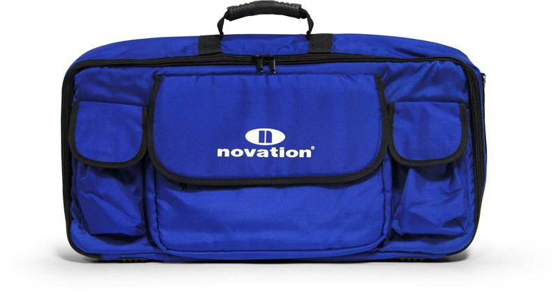 Novation Soft Carry Bag 37er Keyboards   Ultranova