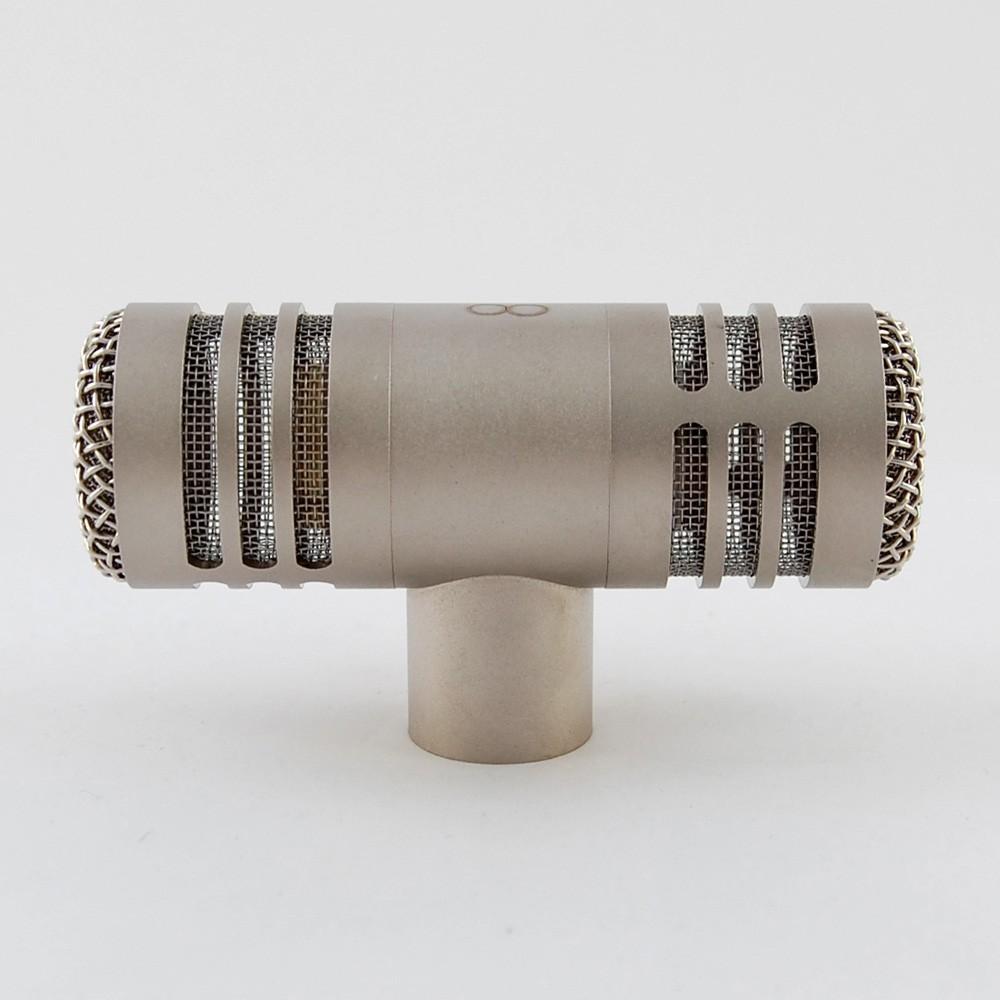 Oktava MK 012 Figure 8 Adapter Silver
