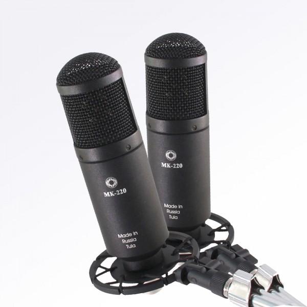 Oktava MK 220 MSP 2 Stereo Paar