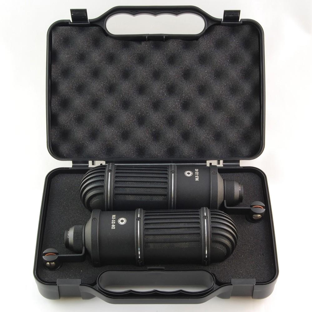 Oktava ML 52 02 MSP Stereo Paar in Kunststoffbox
