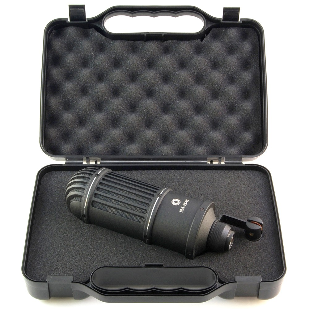 Oktava ML 52 02 in Kunststoffbox