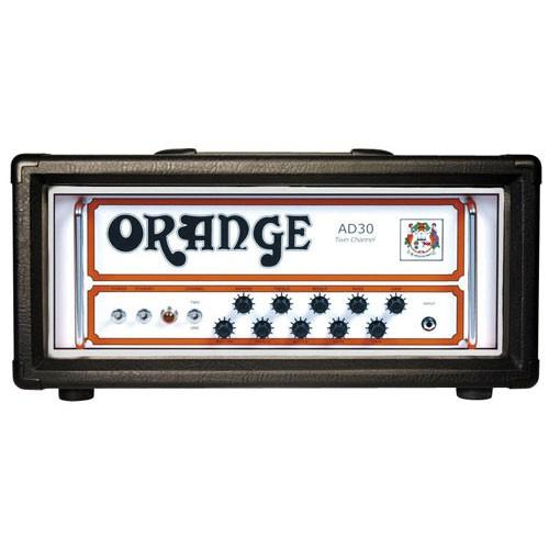 Orange AD 30 HTC Head Black