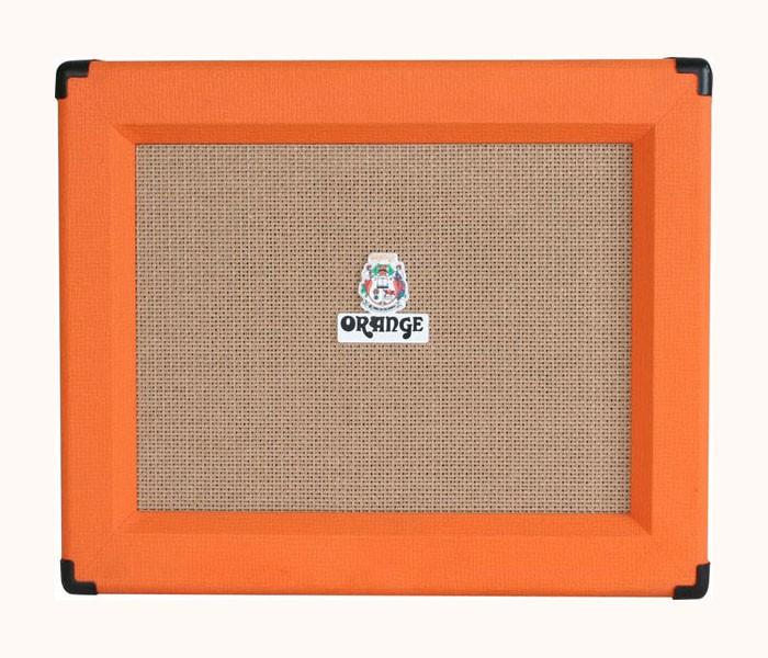 Orange PPC 112 Guitar Cabinet