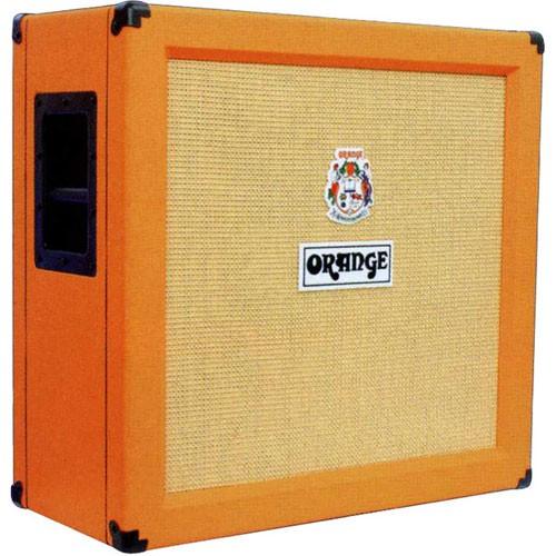 Orange PPC 410 Cabinet