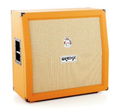 Orange PPC 412 AD Guitar Cabinet