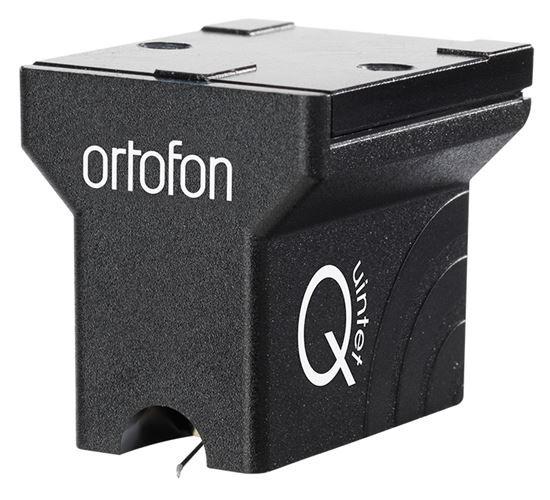 Ortofon Quintet Black S System