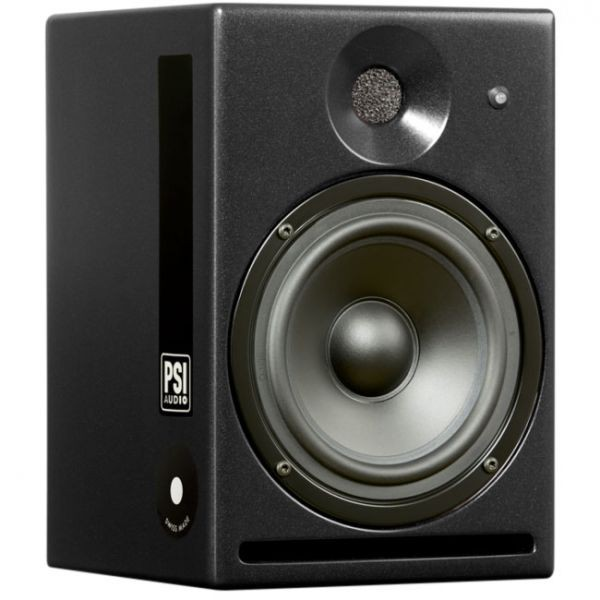 PSI Audio Active 14 M Studio Metal Black