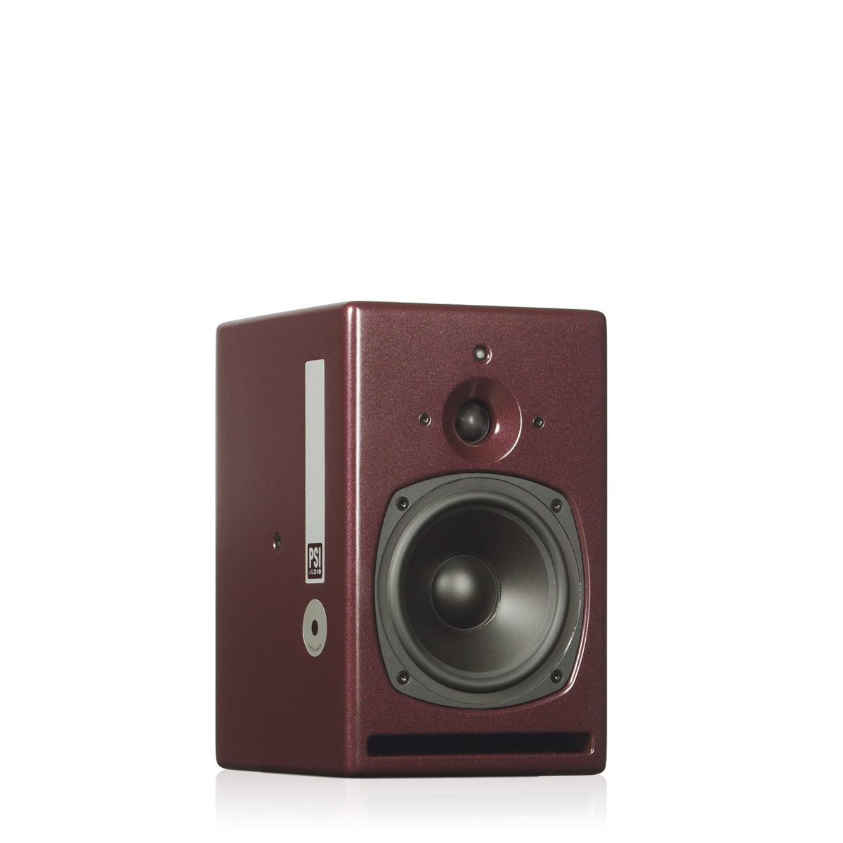 PSI Audio Active 17 M Studio Dark Red