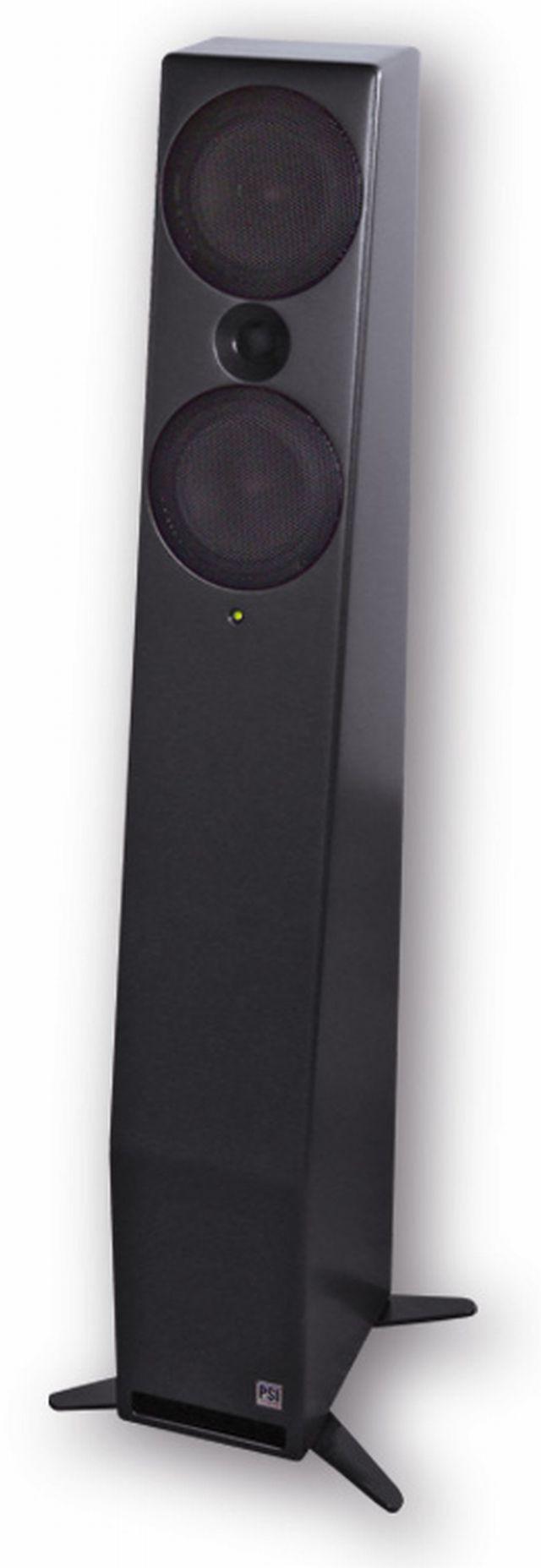 PSI Audio Active 215 M Studio Metal Black