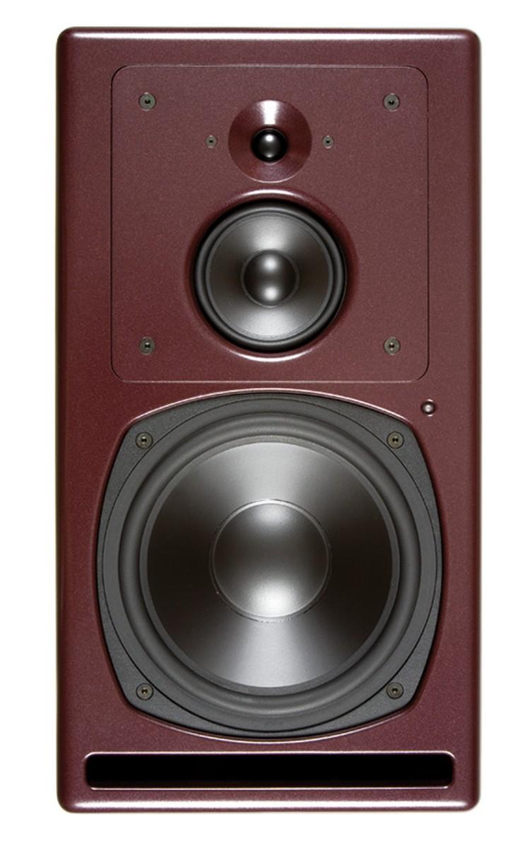 PSI Audio Active 25 M Studio Dark Red  2021
