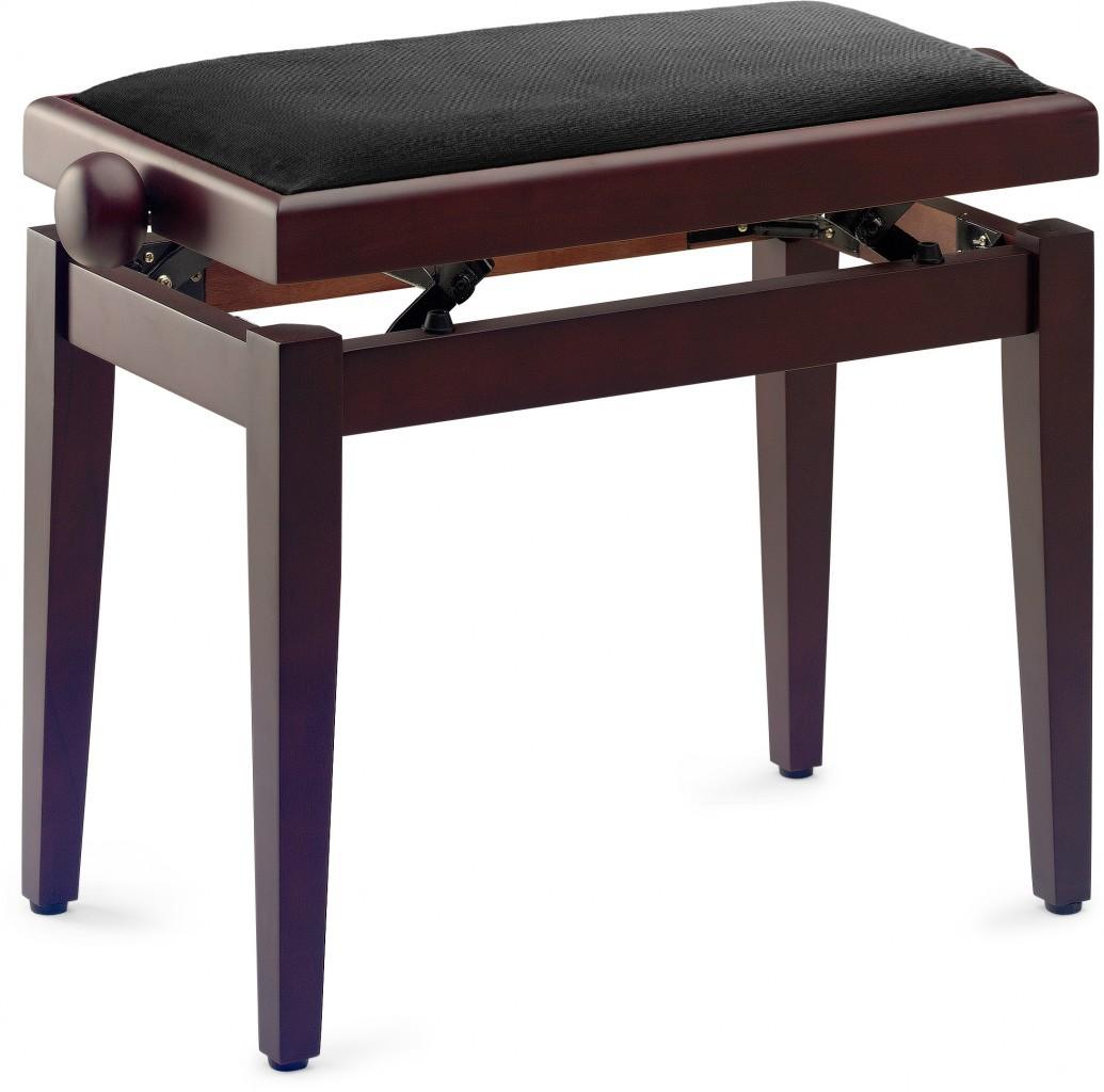 Pianobank Rosewood Matt Standard Polster Bl  PB05
