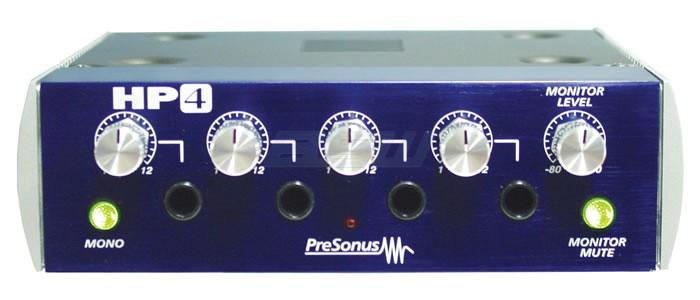 Presonus HP 4