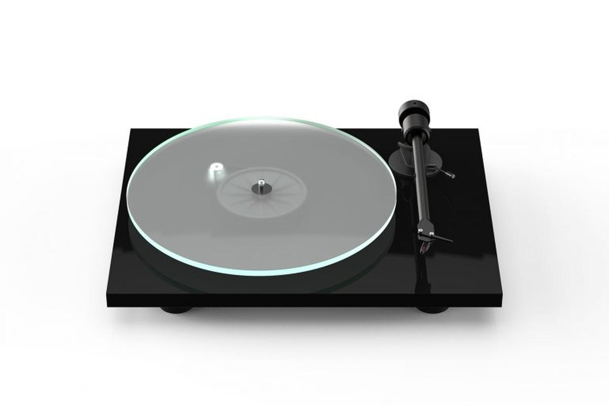 Project Audio T1 black