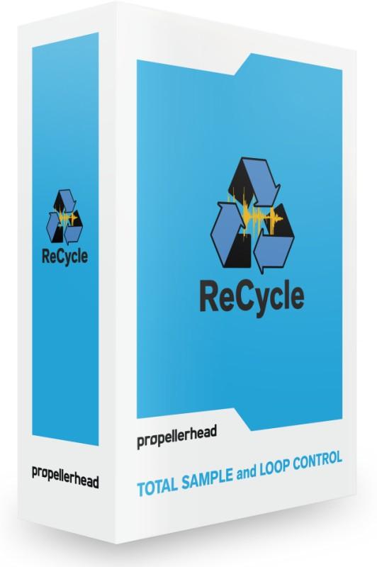 Propellerhead Recycle 2 2 PC Mac
