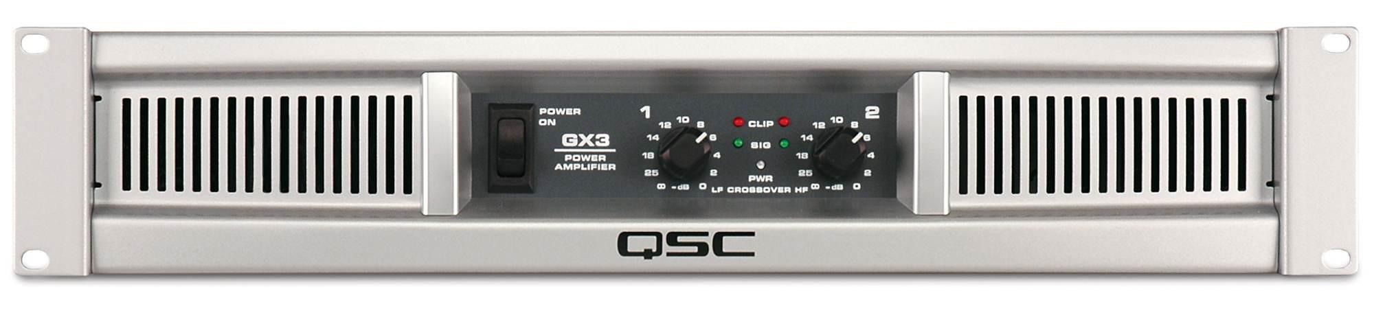 QSC GX 3