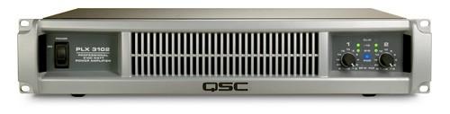 QSC PLX2 3102