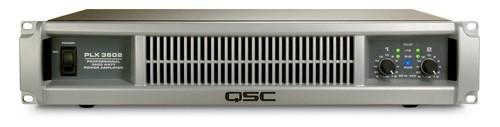 QSC PLX2 3602