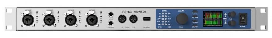 RME Fireface UFX
