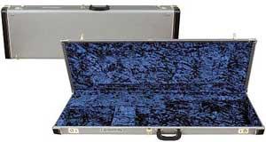 Rickenbacker VIntage Case 381er Gitarren