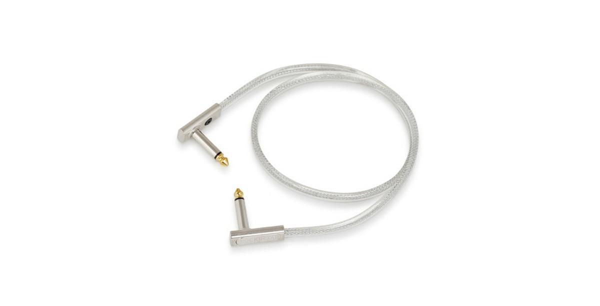 RockBoard Flat Patch Cable Sapphire Series 60 cm