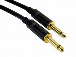 Rock Cable RCIG2PP Jack Jack Mono 2m