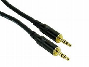 Rock Cable RCST2MPMP Mini Jack  Mini Jack 2m