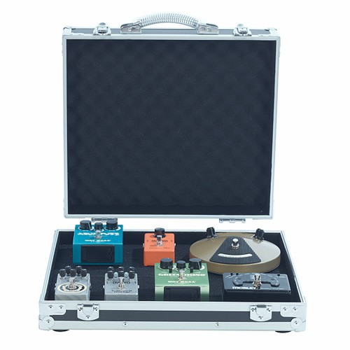 Rockcase 23000 B Pedal Board Flight Case 47x46x16