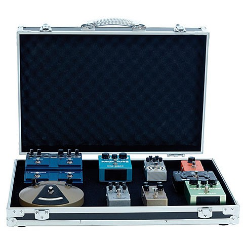 Rockcase 23010 B Pedal Board Flight Case 62x45x16