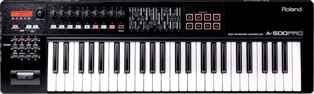 Roland A 500 Pro