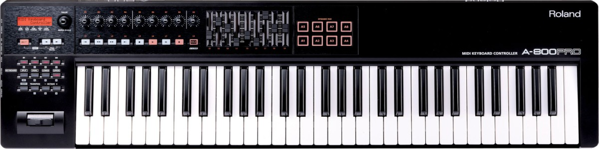 Roland A 800 Pro