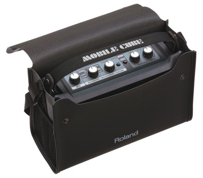 Roland CB MBC1 Tragetasche Mobile Cube