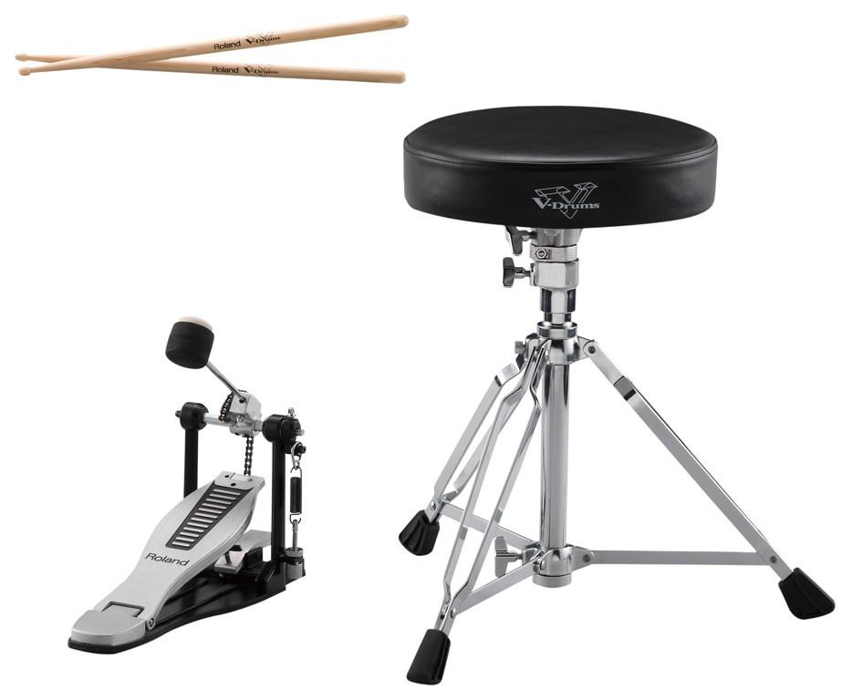 Roland DAP 3X V Drums Accessory Pack