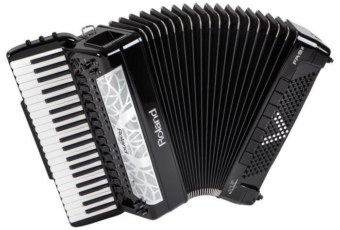 Roland FR 8X BK schwarz
